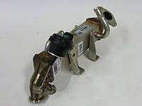 Охладитель отработанных газов EGR 8200910446B б/у 2.3dci на Renault Master, Opel Movano, Nissan NV400 с 2010