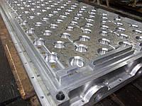 Модельная оснастка для литья ВПФ (вакуумпленочную формовку)