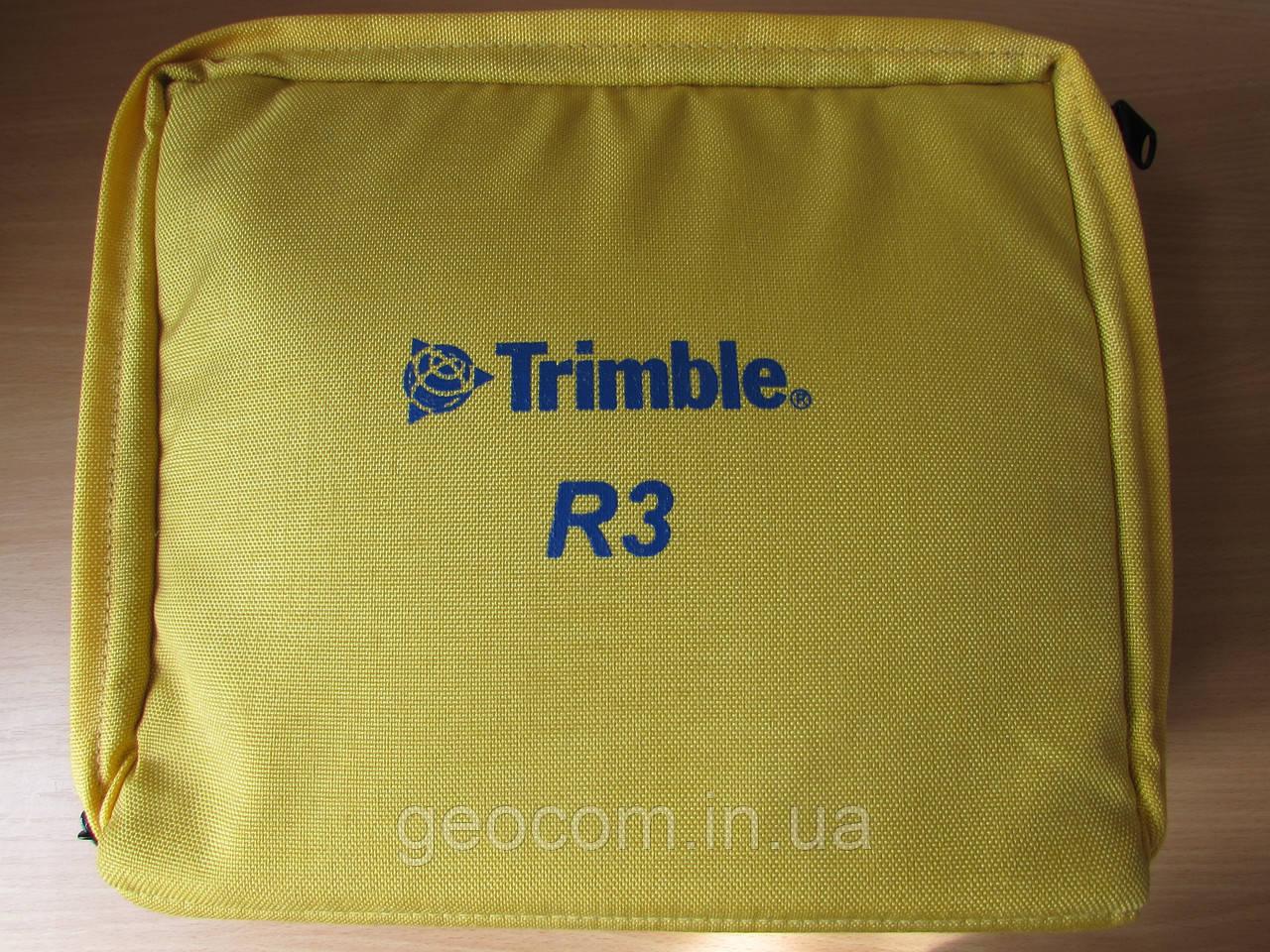 Сумка для Trimble R3