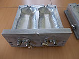 Пресс-формы для выдува ПЭТ бутылок, фото 3