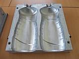 Пресс-формы для выдува ПЭТ бутылок, фото 2