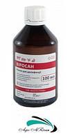 Виросан (средство для дезинфекции) 100 мл