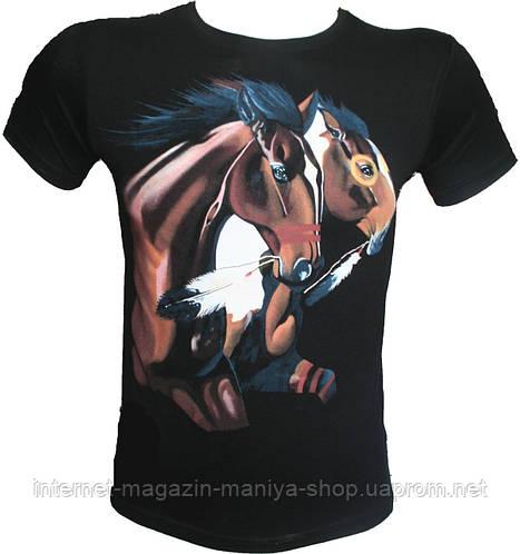 Мужская футболка Турция