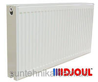 Радиатор стальной ECO DJOUL 500x11х2000