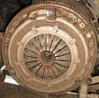 Комплект сцепления Valeo 8200348914 б/у 2.5dci  на Renault Master, Opel Movano, Nissan Interstar 2003-2010