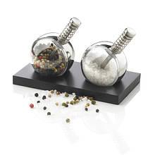 Набор для специй и соли Planet pepper & salt set XD Design