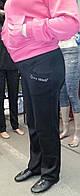 Женские эластиковые брюки SW.большие размеры
