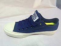 Кеды Converse All Star Original 2 синие