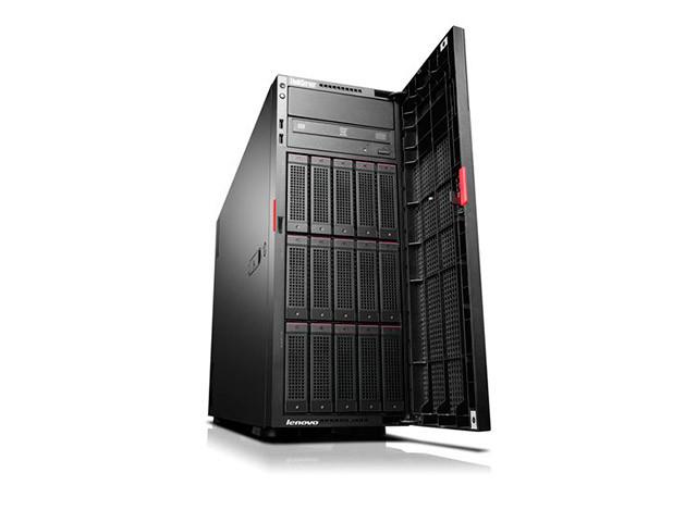 Сервер Lenovo Server TD350 (70DJ001J)