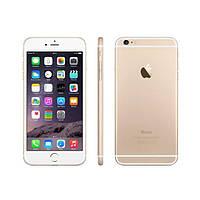 Обзор смартфона Apple iPhone 6 16Gb Gold