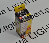 Энергосберегающая лампа LightOffer  13W E27 4000K