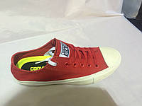 Кеды Converse All Star Original 2 красные