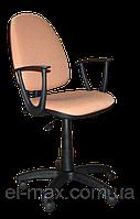 [ Кресло Jupiter GTP sonata C-4 Beige + Подарок ] Офисное кресло для персонала