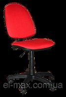 [ Кресло Jupiter GTS C-16 Red + Подарок ] Офисное кресло для персонала ткань Cagliari красный