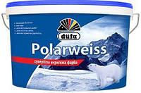 Polarweiss (Поларвайс ) Супер белая акриловая краска Dufa (Дюфа) 10л