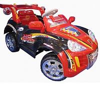 Детский Электромобиль Каталка YJ801-RED легковая на радиоуправлении