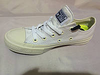 Кеды Converse All Star Original 2 белые
