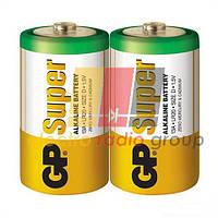 Батарейка GP 13A - S2 Alkaline LR 20
