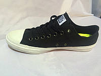 Кеды Converse All Star Original 2 черные