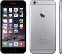 Обзор смартфона Apple iPhone 6 16Gb Space Gray