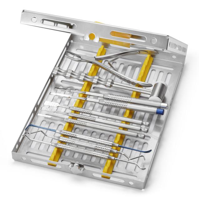 Інструмент для синус-ліфтингу та кісткової пластики