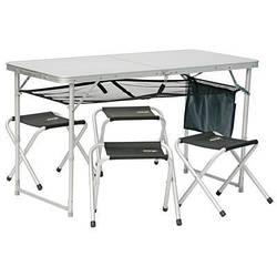 Складная мебель для кемпинга и дачи