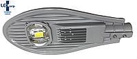 Уличный светодиодный светильник 50 Вт