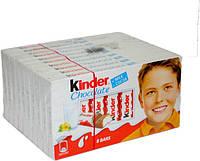 Киндер шоколад Т8 100г