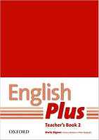 English Plus 2 Teacher's Book (книга для учителя)