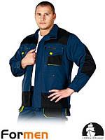 Блуза защитная FORMEN LH-FMN-J GBY