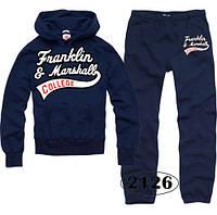 Спортивный костюм мужской Franklin Marshall / NR-FKL-298