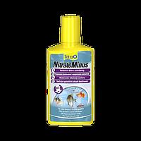 Препарат для снижения нитратов Tetra Aqua NitratMinus 100 ml (жидкий) на 400 л.