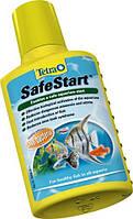 Препарат с полезными бактериями Tetra AQUA SAFE START 100 ml на 120 л.