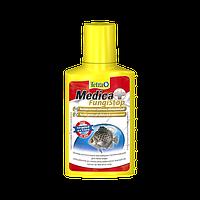 Средство от грибковых и бактериальных инфекций Tetra Medica FUNGI STOP 100 ml  на 400 л.