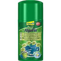 Препарат для борьбы с нитевидными водорослями Tetra POND AlgoFin 1L  на 20 000 л.