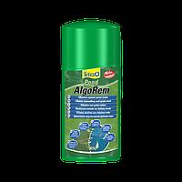 Препарат для борьбы с мутной зеленой водой  Tetra POND AlgoRem 250 ml на 5 000 л.
