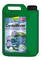 Средство от помутнения прудовой воды Tetra POND Crystal Water 3L на 60 000 л.