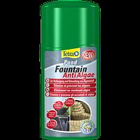 Средство для предотвращения и борьбы с водорослей в фонтанах/ручьях Tetra POND Fountain AntiAlgae 250 ml