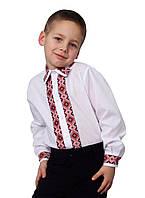 Рубашка детская для мальчиков  М-965 рост  158 и 164. Последние размеры на складе!, фото 1