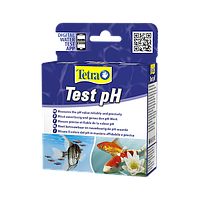 PH тест, Tetra Test PH (пресноводный)