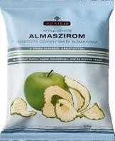 Ура! Полезные чипсы-яблочные GRANNY SMITH от NOBILIS. Будьте Здоровы!