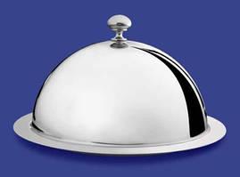Колпак (барашек) зеркальная полировка 288мм*180мм