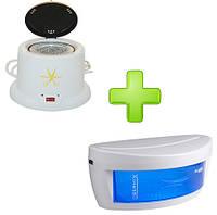 Стерилизатор TOOLS sterilizer + ламповый однокамерный