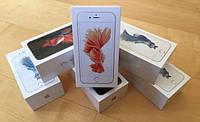 Коробка  Apple iPhone 6S Black