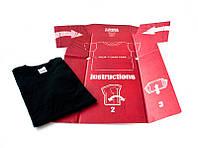 Складыватель футболок Suck UK T-shirt Folder