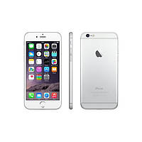 Обзор Apple iPhone 6 64Gb Silver