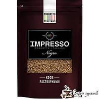 Растворимый кофе Impresso Negro м/у 100г