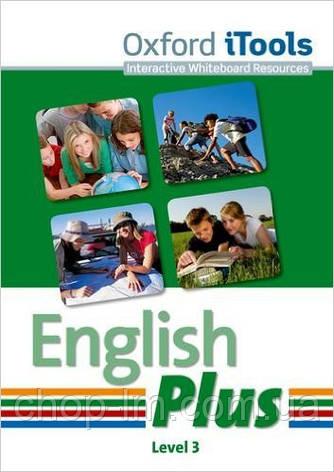 English Plus 3 iTools (полный интерактивный курс, уровень 3), фото 2