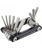 Ключ складной Cannondale 10 инструментов