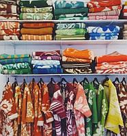 Очень модные пальто из советских одеял